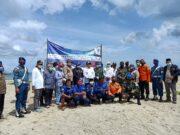 Peringati Hari Sumpah Pemuda GRTK Tahap 1 Diluncurkan di Pulau Badul