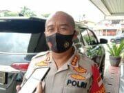 Polisi Pastikan Tidak Ada Massa Buruh Kota Tangerang Bergerak ke Jakarta