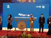 Kabar Baik Bagi Pelaku Usaha Pariwisata, Kemenparekraf Sosialisasi FinBack 2020 di Kota Tangerang
