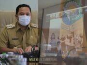 Buka Tes SKB CPNS 2019 Kota Tangerang, Walikota: kedepankan Asas Transparansi dan Akuntabilitas