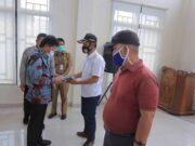 Musim Hujan Tiba, Wakil Walikota Tangerang Ajak Warga Perhatikan Lingkungan