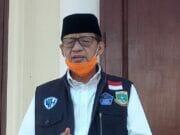 Wahidin Halim Sampaikan Usulan dan Masukan Masyarakat Banten ke Presiden Jokowi