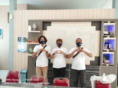 Kadispar Lebak Apresiasi MASATA Menggelar FGD Strategi Reaktivasi Pariwisata Nusantara