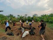 Pemuda Jawara Ulilalbab Bangun Ketahan Pangan, Sachrudin Sebut Kreatif