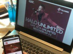 Telkomsel Luncurkan Paket Halo Unlimited