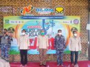 Musim Penghujan, Dispora Kota Tangerang Bentuk Gugus Tugas Pemuda Tanggap Bencana 2020