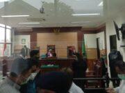 Sidang Kasus Anak Wakil Walikota Tangerang Ditunda, Kuasa Hukum: Hasil Assessment BNN Harus Rehabilitasi