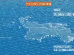 Cerita Wisata Religi Banten Lama dan Pantai Anyer di Provinsi Banten
