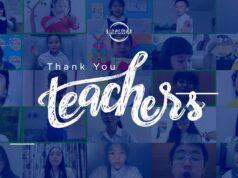 Terima Kasih Guru, Perjuanganmu di Masa Pandemi Sungguh Luar Biasa!