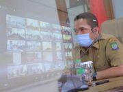 HUT PGRI, Arief Harapkan Guru Miliki Kreativitas di Masa Pandemi Covid-19