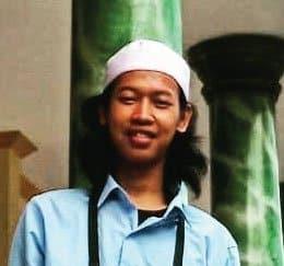 Anggara Yusuf Ibrahim