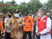 Apel Siaga Bencana Kota Tangerang, Masyarakat Diminta Berperan Aktif