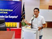 Ahmad Eko Nursanto Lanjutkan Estafet Kepemimpinan PWI Tangsel
