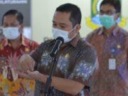 Perayaan Tahun Baru 2021 Dilarang di Kota Tangerang, Pelaku Usaha Sampai Jam 19.00 WIB