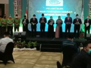 DPD AMPHURI Banten Dilantik, Seribu Jamaah Umroh Diprioritaskan Berangkat di 2021