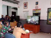 Kampung Tangguh Polres Metro Tangerang Kota, Minimalisir Sebaran Covid-19