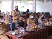 Wali Kota Tangerang: Kampung Tangguh Lengkapi Upaya Antisipasi Covid-19