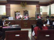 Gelapkan Uang Perusahaan 14,5 Miliar, Hasniati Disidangkan di PN Tangerang