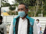 Kembali Zona Merah Pemkot Tangsel Tambah Kamar dan Perketat Pengawasan