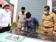 Pemkot Tangerang Bersama Kemenag RI Kolaborasi Pelayanan Satu Pintu Jama'ah Haji dan Umrah