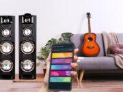 Polytron Audio Connect Kini, Satu Aplikasi Untuk Semua Speaker