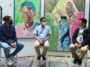 Ekonomi Kreatif Lokal Diyakini Sandiaga Uno Mampu Mendunia