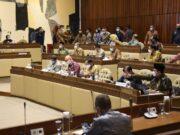 DPR RI Apresiasi Penyelenggaraan Pilkada Serentak 2020 yang Sukses