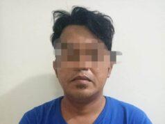 Miliki Sabu, Seorang Pemuda Diciduk Ditresnarkoba Polda Banten