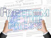 Pers Merupakan Pilar Keempat Demokrasi