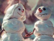 Lirik Lagu Snowman Sia