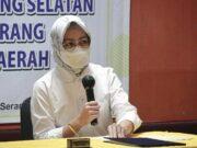 Walikota Tindak Lanjuti Instruksi Menteri Dalam Negeri