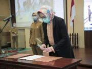 Pemkot Tangsel Lantik 197 Non PNS, Guru K2 Diangkat Jadi PPPK
