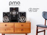 Polytron Multimedia Audio Terbaru Bisa Remote Melalui Smartphone