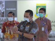 Ramadhan 2021, Sholat Tarawih Dapat Dilaksanakan dengan Protokol Kesehatan