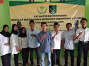 PC SEMMI Kabupaten Pandeglang Garda Terdepan Kawal Kebijakan Daerah