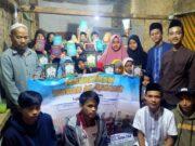 IRM AT- Taufiq Salurkan Al-Quran Di Kecamatan Munjul