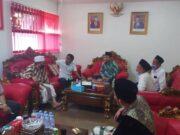 Sambangi DPRD Kota Tangerang, PCNU Masa Hikmat 2021-2025 Siap Bersinergi