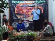 Bahaya Narkoba, BNN Kota Tangerang Dorong Perda Pemberantasan Narkoba