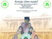 Partisipasi Remaja Islam Masjid (Risma) AN-Nashr Pada Lomba Kreasi Anak