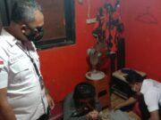 Polisi Gerebeg Markas Ormas Jadi Sarang Narkoba dan Miras di Kota Tangerang