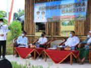 Kampung Sejahtera Mandiri Jadi Solusi Penyelesaian Permasalahan Sosial
