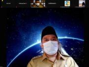 Arief Perintahkan ASN Sosialisasikan Panduan Ibadah Ramadhan Selama Pandemi