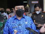 Warga Kota Tangerang Dihimbau Tidak Mudik, ASN Melanggar Di Sanksi