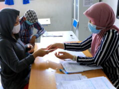 Ribuan Data Penerima BST Raib, Wali Kota Tangerang Ajukan Protes ke Kemensos