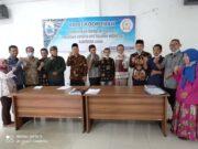 Persatuan Anggota Badan Permusyawatan Desa Seluruh Indonesia (PABPDSI) Kabupaten Lebak Provinsi Banten.