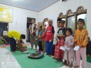 Kelompok Pemuda Desa Tugu Cimangggu Berbagai Kebahagiaan