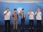 Telkomsel Operator Pertama Gelar 5G di Indonesia