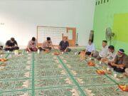 Pasca Lebaran, Pengurus PKS Kecamatan Rajeg Gelar Halal Bihalal