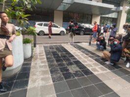 Bukber Puasa, Komunitas Fotografer dan Model Tangerang Diresmikan