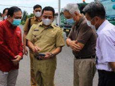 Argo Pantes Diajak Kelola Sampah Kota Tangerang Lewat Maggot